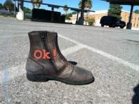boot 2 ok